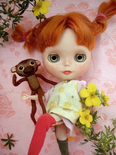 Pippi Longstocking By Kikihalb ♧ Forest~Tales ♧