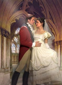 Goodreads | Photos - Stepback for The Penniless Bride by Nicola Cornick. Also used as the cover art on two other books from Mills & Boon. From Governess to Society Bride by Helen Dickson and The Inconvenient Duchess by Christine Merrill.