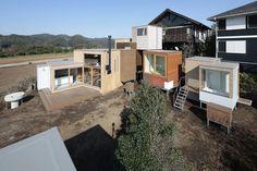 tiny houses city - Google zoeken