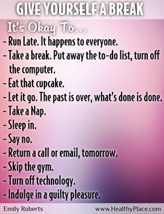 Stress and pressure are with us every day and when you're living with a mental illness, they make it more difficult to function. Building Self-Esteem blog author, Emily Roberts, put together a list of things that can help reduce stress in your life. www.HealthyPlace....  #stress