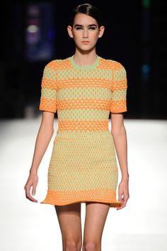 helen rodel knit dress