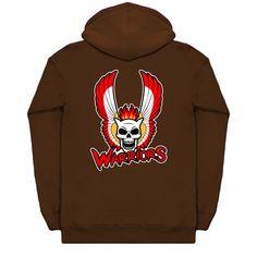 the warriors hoodie Zip Hoodie, Pullover, Hoodies, Sweatshirts, Warriors, Sweaters, Fashion, Moda, Fashion Styles