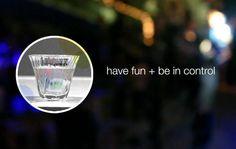 สนุก เอาอยู่ 'Digital Ice Cubes' น้ำแข็งก้อน เตือนก่อนเมาพับ