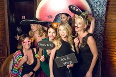 Photos From Bethenny Frankel's Fiesta | The Real Housewives of New York City…