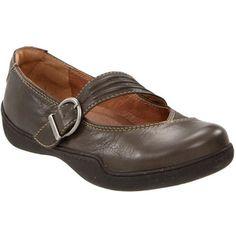 Sanita Jytta Mary Jane Shoes
