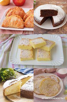 Biscotti, Gelato, Bon Appetit, Kiwi, Vanilla Cake, Italian Recipes, Nutella, French Toast, Cheesecake