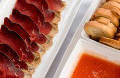 Review of Pinchito Tapas Restaurant, London W1