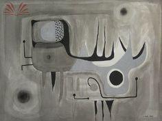 Catálogo das Artes - Preço e Cotações de Obras de Arte - Roberto Burle Marx