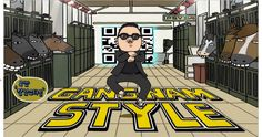 PSY's Gangnam Style video by Psy, a South Korean pop star, is beyond all reckoning. Or at least it was, until a change was made in YouTube's programming.