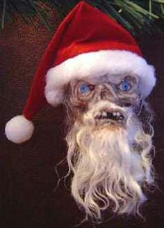 Ornament Christmas Crypt Keeper Tales From the Crypt via shared by