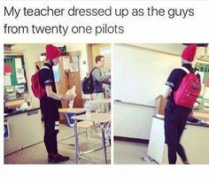 Best teacher ever!  -/