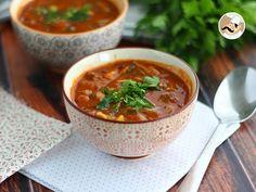 Harira, supa marocana, poza 1