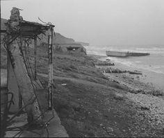Le point d'appui codé WN 72 dans la descente de Vierville-sur-Mer. Ce point d'appui causa d'énormes pertes à la compagnie A du 116 Infantry Regiment de la 29 US DI. La compagnie A fut décimée à 90%