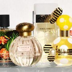 Prettiest Collectible Perfume Bottles