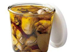 [かきのオイル漬け] 料理レシピ|みんなのきょうの料理