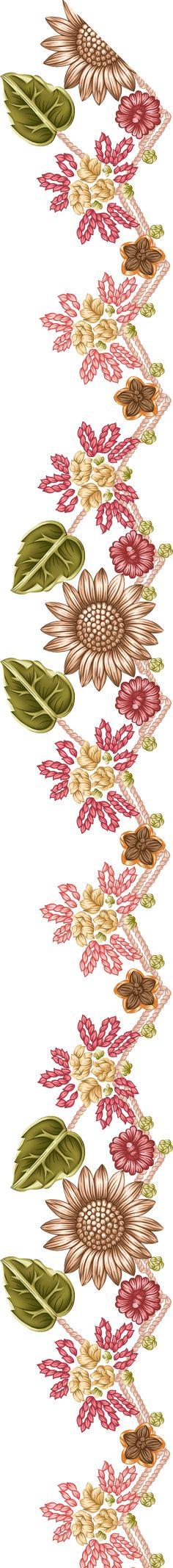 Botanical Flowers, Floral Flowers, Colorful Flowers, Peony Flower, Textile Pattern Design, Pattern Art, Border Pattern, Baroque Pattern, Boarder Designs
