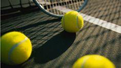 Tennis ....