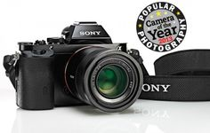 2013 Camera of the Year: Sony Alpha 7R | Popular Photography | Popular Photography