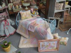 Liberty Biberty: Easter at the Barn