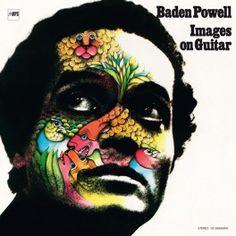 Baden+Powell+Images+On+Guitar+LP+Vinil+180+Gramas+Audiófilo+AAA+MPS+Optimal+Alemanha+2016+EU+-+Vinyl+Gourmet