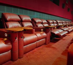For multiplex owners looking to deck up their place with recliners in custom specifications, little nap offers ultra comfy cinema recliners.