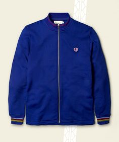 Fred Perry - Vintage Track Jacket