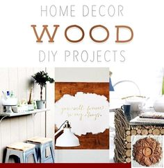 Wood projects to do and easy home decor wood projects. Tip 7576 Easy Home Decor, Diy Wood Projects, Love Seat, Chair, Small Sofa, Chairs
