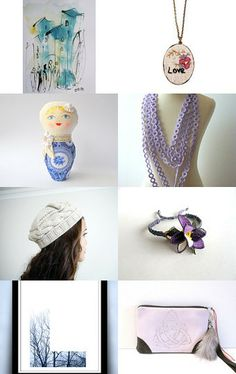 Summer Love by Elsa Pakopoulou on Etsy--Pinned with TreasuryPin.com