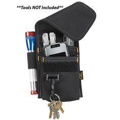 CLC 1104 4 Pocket Multi-Purpose Tool Holder - https://www.boatpartsforless.com/shop/clc-1104-4-pocket-multi-purpose-tool-holder/