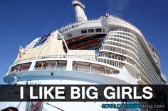 Truth! #cruise #travel #royalcaribbean