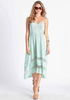 High-Low Dress, LOVE!!