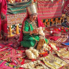 "MASTER OF THE WOOL. #Turkmenistan  #traveldeeper #travel #ad #AdventureTravel    The ancient city of #Merv was called the ""mother of cities"" and the gateway of the #SilkTrail. #cntraveler #exploretocreate #thephotosociety #wanderfolk #suitcasetravels  #wonderfulplaces #comeandsee #worldshotz #bestplacestogo #travelanddestinations #TheBestDestinations #placeswow #ig_shotz_travel #teamtravelers #LiveTravelChannel  #roamearth #tv_travel #adventurevisuals #adventureawaits"