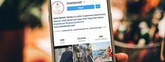 Come gestire i contenuti per il profilo Instagram Business.