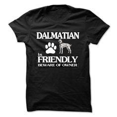 Dalmatian T-Shirts, Hoodies. Get It Now ==► https://www.sunfrog.com/LifeStyle/Dalmatian-61362686-Guys.html?41382