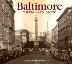 historic baltimore breweries | Quintessential Baltimore coffee table book turning 10, we're giving ...