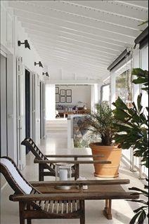 Day's Keld Mikkelsen's beautyfull summerhouse in St. Barths