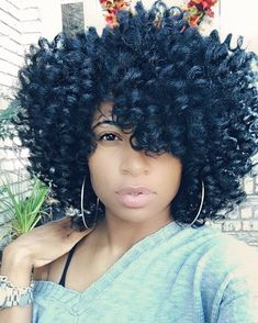 Handmade avocado hair products makes hair stronger, healthier and shinier! Curly Crochet Hair Styles, Crochet Braid Styles, Crochet Braids Hairstyles, Weave Hairstyles, Curly Hair Styles, Black Girls Hairstyles, Summer Hairstyles, Natural Hair Tips, Natural Hair Styles