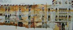 Painting, Art, Mixed Media, Tela, Art Background, Painting Art, Kunst, Paintings, Performing Arts