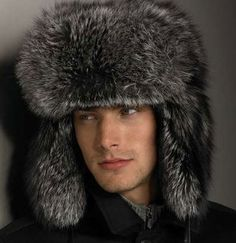 110 Best Fur Hats and Jackets to wear images in 2019  cc8da6aad5a
