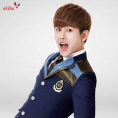 6 Hoya 130831 INFINITE for Elite Uniform
