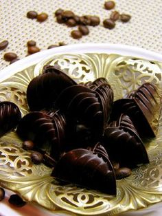 Homemade Chocolate, Food And Drink, Sweets, Gummi Candy, Candy, Goodies, Treats, Deserts