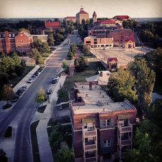 20 Signs You Go To The University of Kansas – SOCIETY19