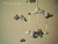 I fiori di Marica: Ninna nanna per una pecorella