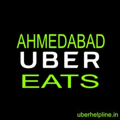 uber eat helpline number