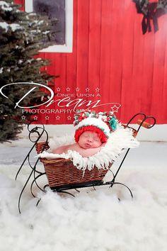 Those cute Christmas props