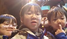 Song Il Kook's triplets Daehan, Minguk, and Mansae take their first selfie Selfies, Song Il Gook, Father Songs, Triplet Babies, Song Triplets, Superman Baby, Growing Up, Sons, Cute