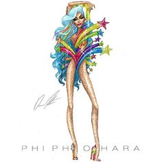 @phiphiohara collection, Seeing Stars by Daren J  #phiphiohara #rupalsdragrace #dragqueen #dragsuperstar #fashion #fashionart #fashionillustration #fashiondesign #highfashionillustration #highfashionart #highfashion #art #illustration #design #glamart #glamour #glamorous #glam #darenj #runwayready #runway #outfit #Sketch #Drawing #instafashion #instadesign #Beauty #Beautiful