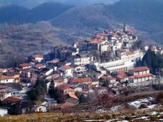 Sante Marie #SanteMarie #castagne #Marsica #Abruzzo