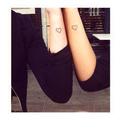 Zussen liefde tattoo ! <3