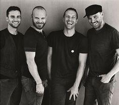 Coldplay - Fotos - VAGALUME